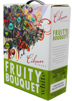 Popular Range Fruity Bouquet White