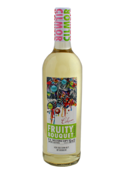 Fruity Bouquet white