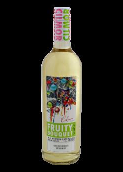 Fruity Bouquet white