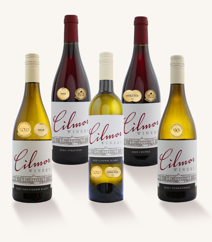 Cilmor Premium Collection